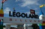 Legoland et le Nord